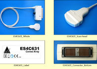 Medical Ultrasound Transducer Probe 1.6MHz Phased Array Pediatric Cardiology & Neonatal Esaote