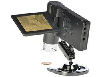 Elektronisches Video-Dermatoscope-Mikroskop-Haut-Haar Analyer 3 Zoll TFT-Farbbildschirm
